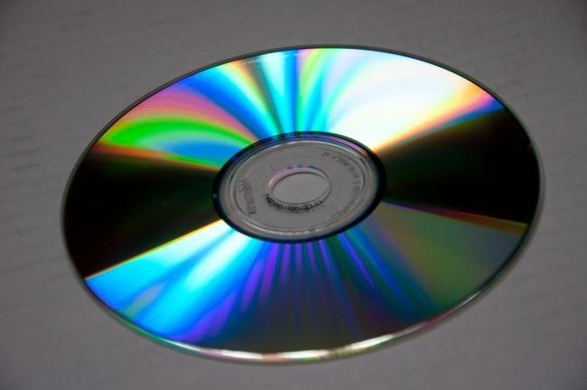 shiny-disc