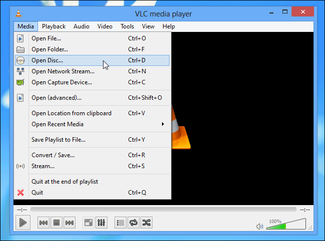 audio media players for windows 10