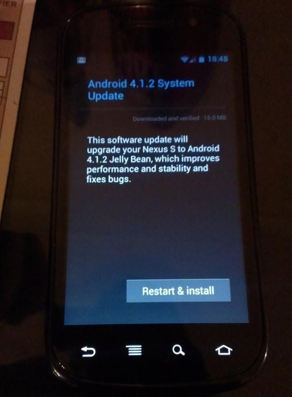 android-nexus-update