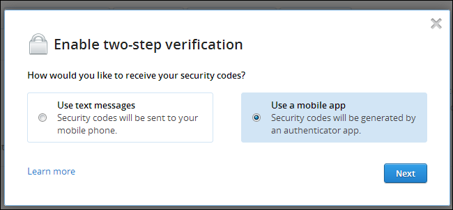 dropbox-two-step-verification