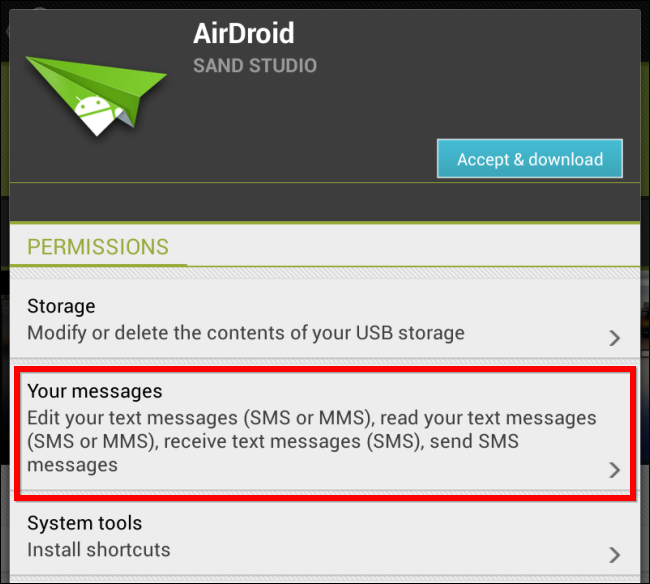 android-airdroid-permissions