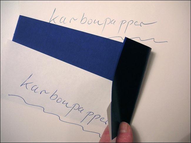 carbon-copy-on-paper