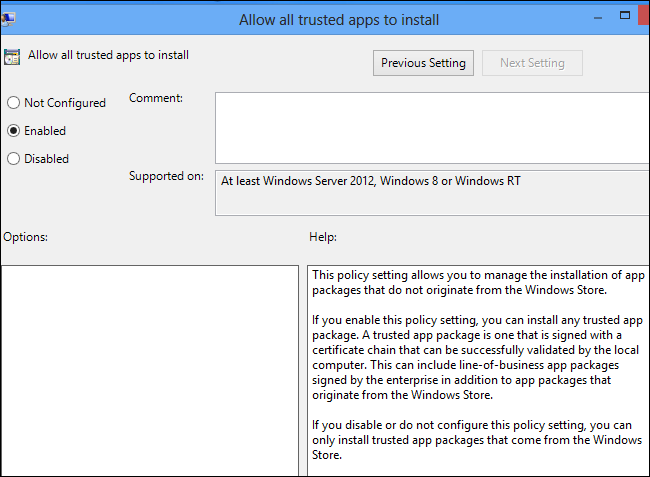 enable-allow-all-trusted-apps-to-install