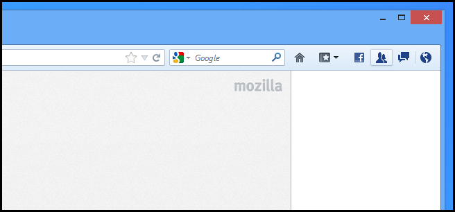 How to Enable Facebook Integration in Firefox