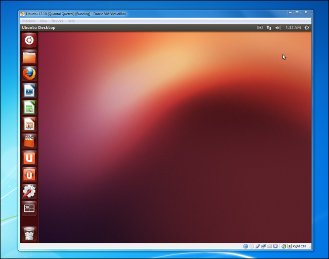 how to download linux on windows 8