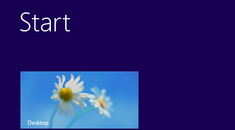 How the Windows RT Desktop Differs from Windows 8