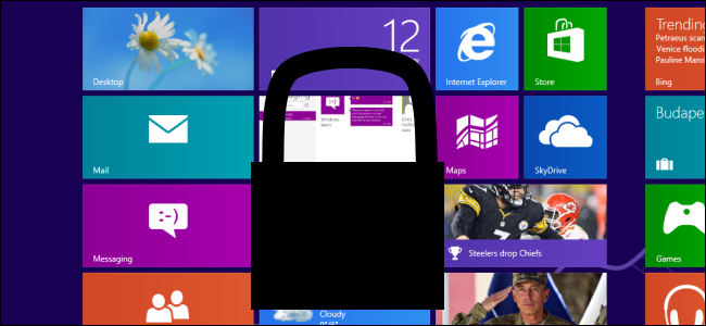 How To Sideload Modern Apps on Windows 8