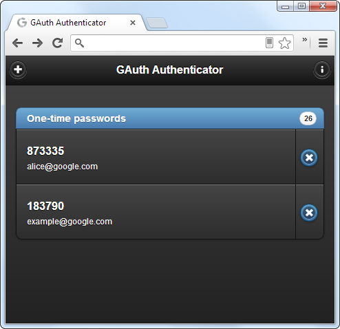 google-authenticator-for-chrome-browser