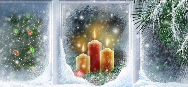 Immagini Di Natale Desktop.Desktop Fun Sfondi Di Natale 2012 Wallpaper Collection