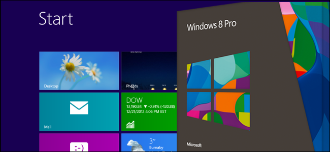 upgrade windows 8 home to pro