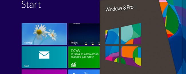 Do You Need the Professional Edition of Windows 8?