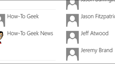 Beginner Geek: How to Link Contacts to Their Social Network Profiles in the Windows 8 People App