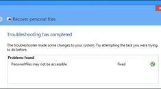 How to Restore Your Files From the Windows.old Folder After Upgrading