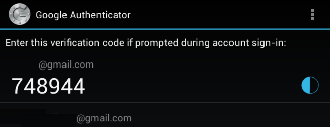 How to Move Your Google Authenticator Credentials to a New