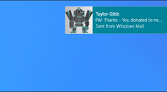 Beginner Geek: How to Change the Duration of Notifications in Windows 8