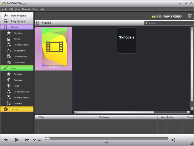 moovida-pc-interface