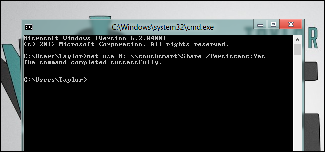 How to Map Network Drives Using PowerShell
