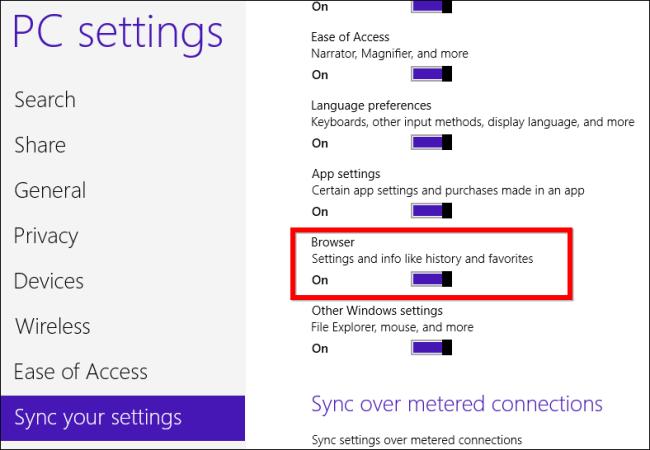 windows-8-ie-favorites-sync