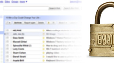 Send Encrypted Emails Through Gmail Using a Chrome Extension