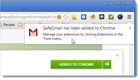 03_safegmail_added