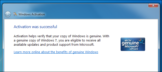 and install Windows 7 key professional in any PC