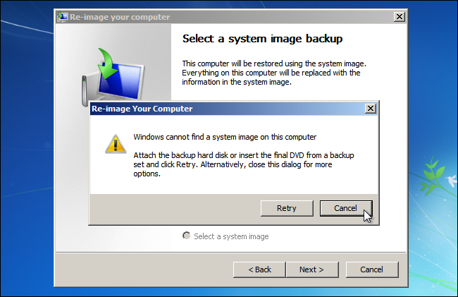 cancel-select-system-image-backup