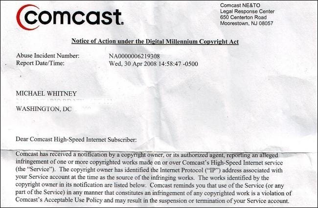 comcast-dmca-letter