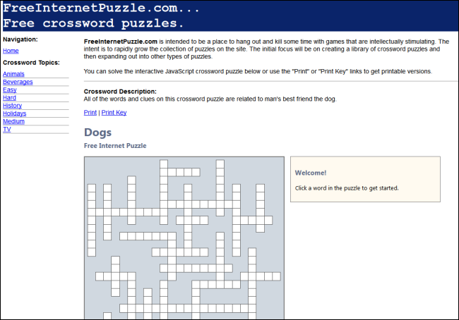 The Best Websites For Finding Free Puzzles To Solve Tips General News