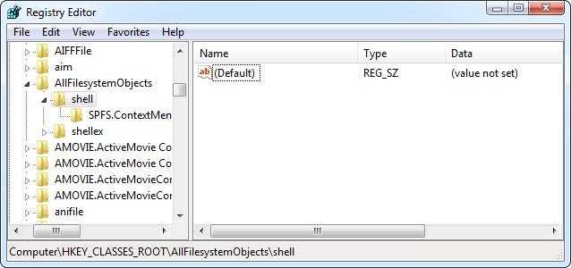 allfilesystemobjects-shell-key-in-registry