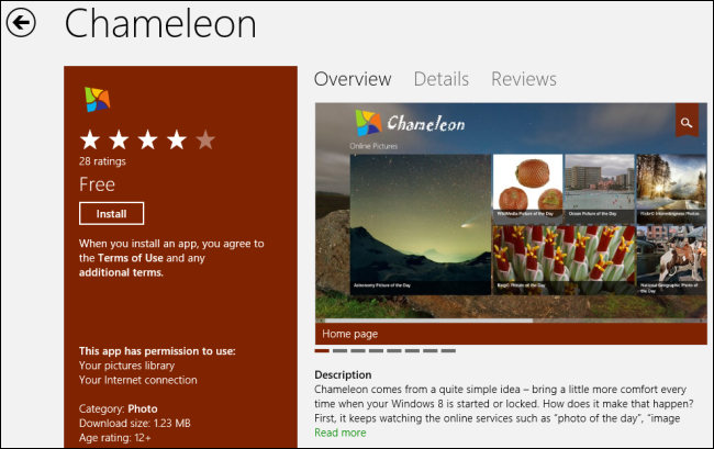 chameleon-app-windows-8