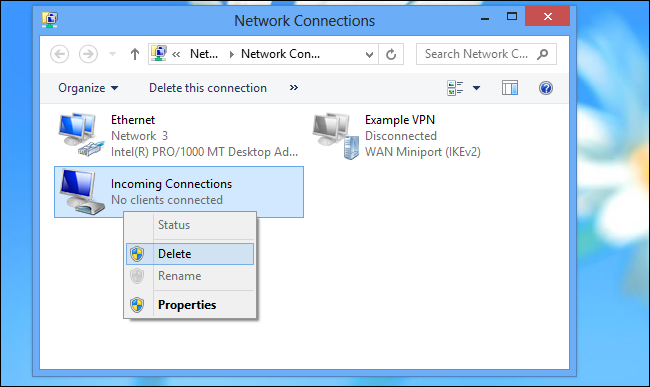 delete-incoming-connections-vpn-server