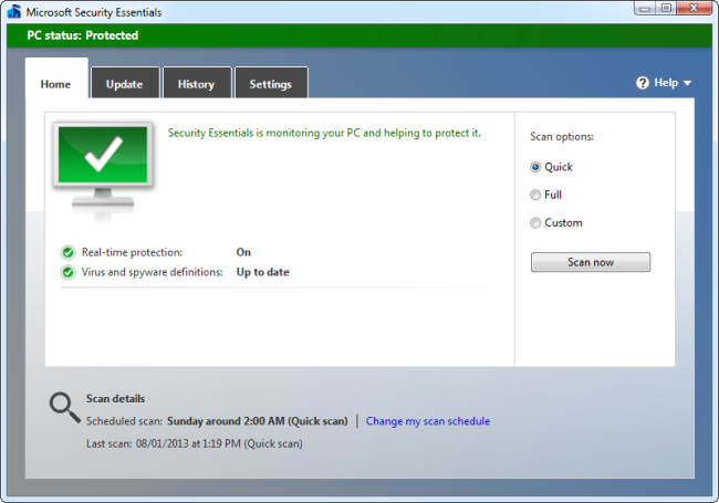 how to give yourself full access in windows 7