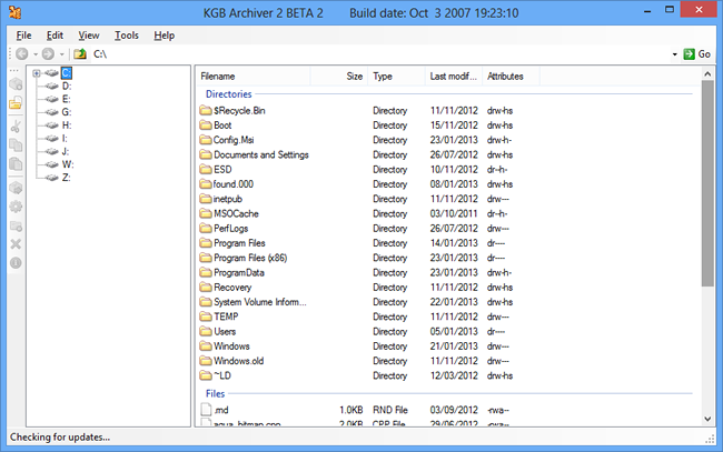 Could KGB Archiver Be the Best Compression Tool Available