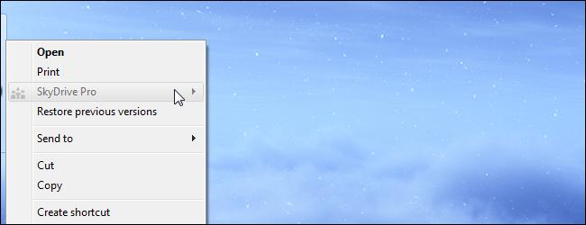 skydrive-pro-in-context-menu