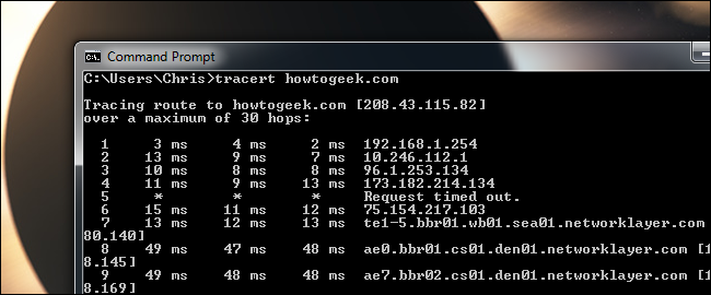 How to Use Traceroute to Identify Network Problems