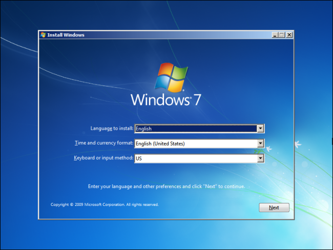 windows-7-installer