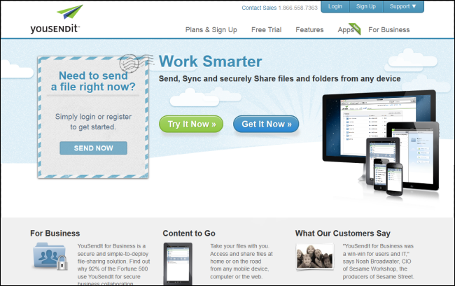 The Best Free Programs and Online Services for Sending and Sharing ...