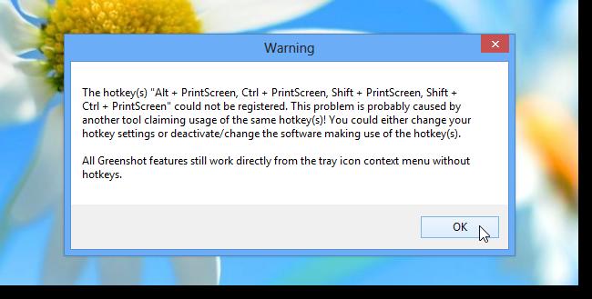 Greenshot is a Free, Lightweight Screenshot Utility with ...