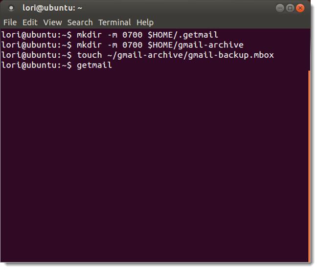 09_running_getmail