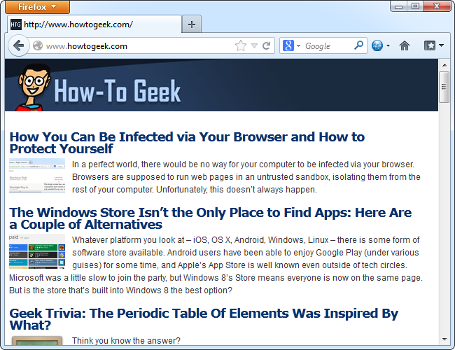 how-to-geek-mobile-on-desktop