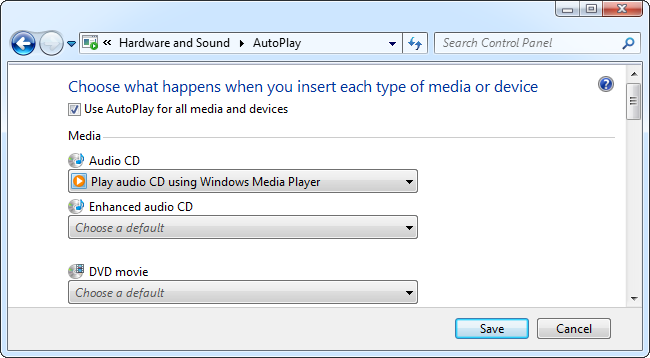 change-autoplay-settings