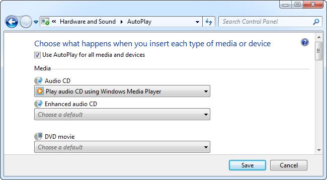 change-autoplay-settings