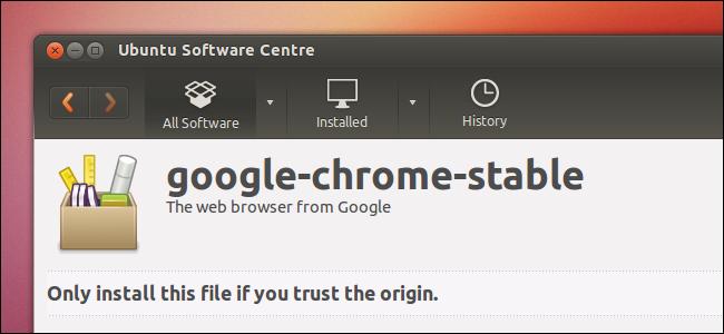chrome-ubuntu-software-center