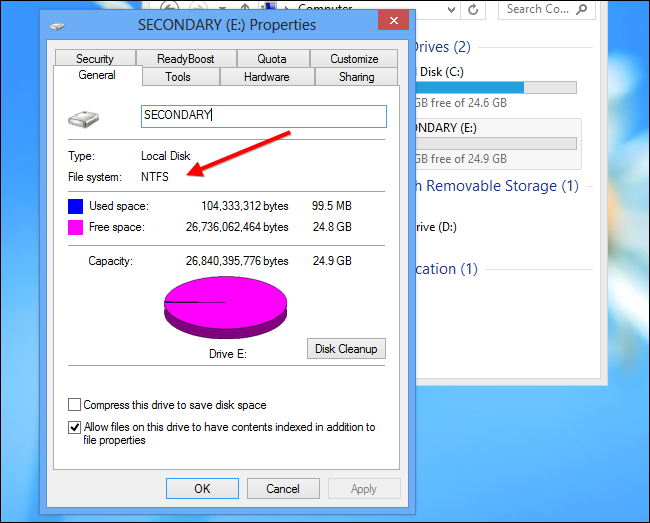 how to reinstall windows 10 on formated drive