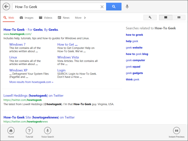 google-search-app-on-windows-8