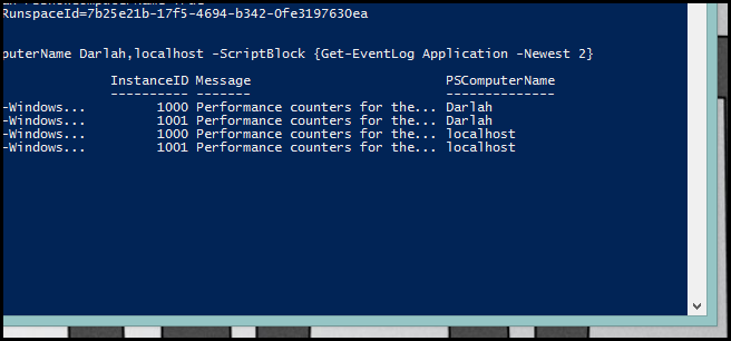 Geek School: Learn to Use Remoting in PowerShell