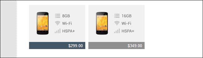 nexus-4-prices