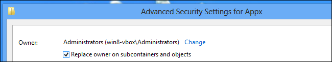 replace-owners-on-subcontainers-and-objects