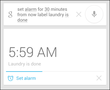 android-set-alarm-with-voice