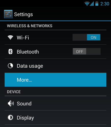 How to Use Android Beam to Wirelessly Transfer Content Between Devices